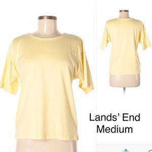 Lands' End T-shirt size M